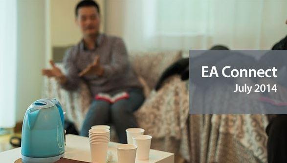 EA Update